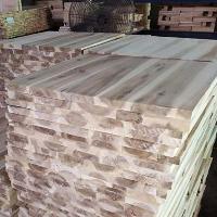 Ván ghép gỗ Tràm 20x360x380mm
