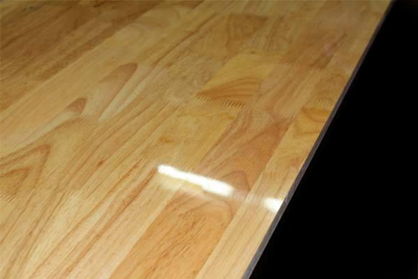 Dát giường 15x1000x2200 ván gỗ ghép cao su