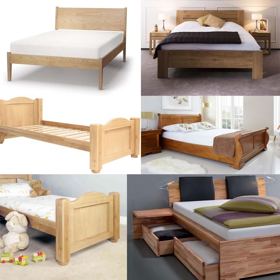 Hợp tác sản xuất giường tủ gỗ