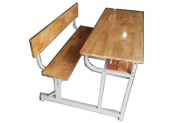 Mặt bàn gỗ 40 x 60cm (Bàn ghế học sinh) MBGBizz1177