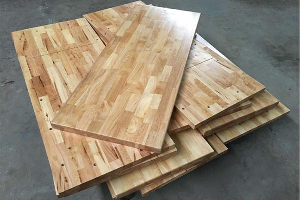 Mặt bàn gỗ 60 x 120cm (Bàn ghế học sinh) MBGBizz3392