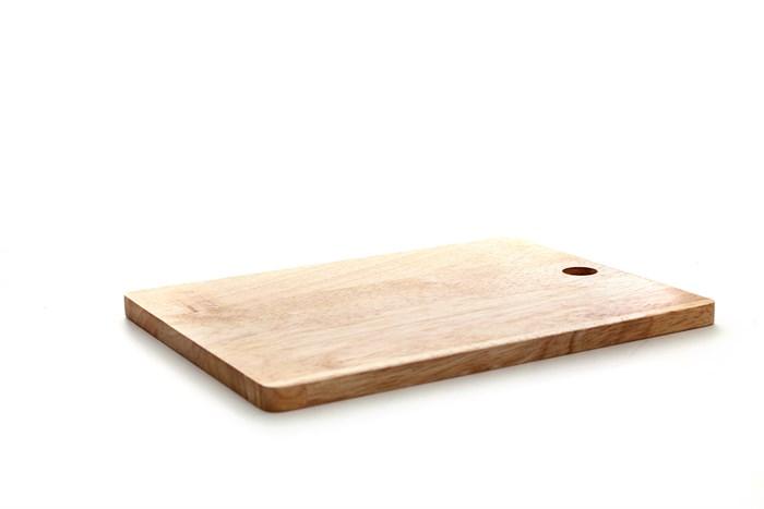 Thớt gỗ du lịch