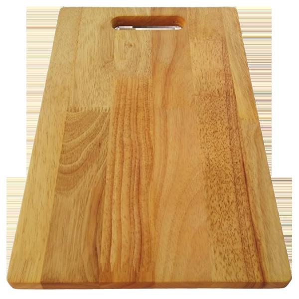 Thớt gỗ ghép mộng đứng fingger joint CTBbizz3511