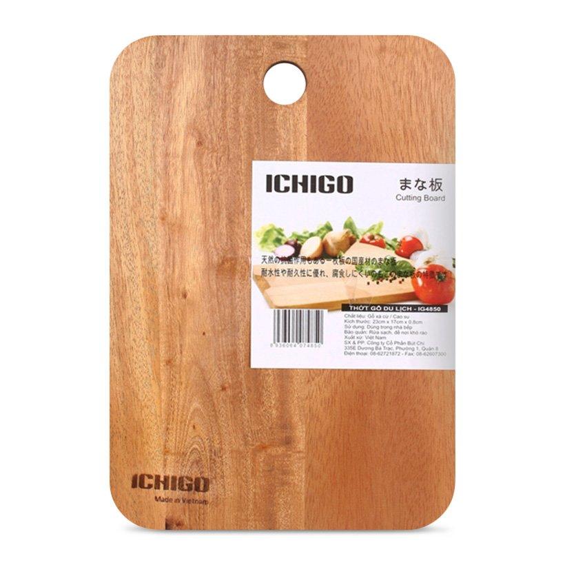 Thớt gỗ Ichigo