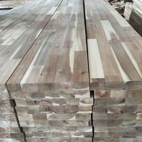 Vai giường gỗ Tràm