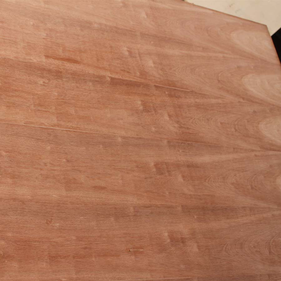 Ván ép lõi gỗ ghép Tràm dán phủ veneer Xoan Đào