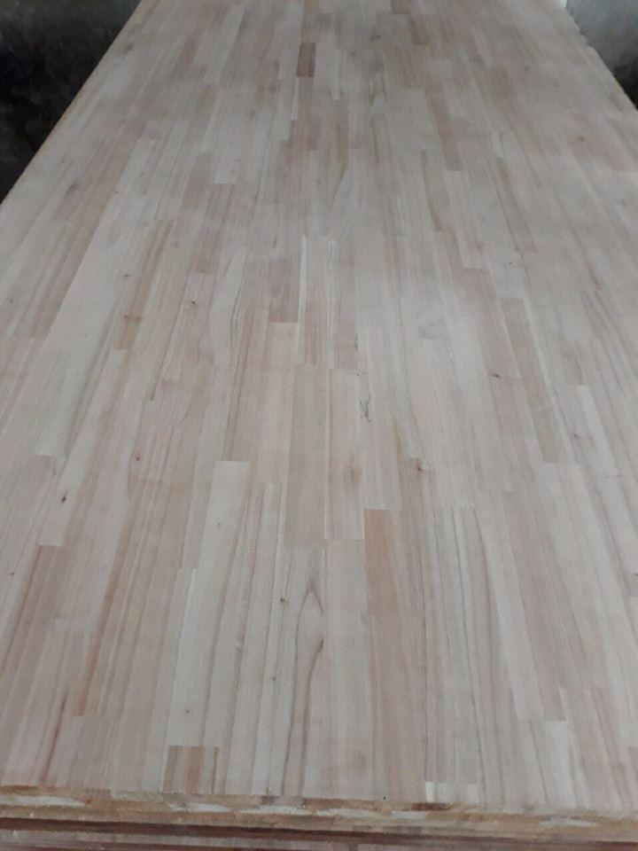 Ván ghép gỗ Xoan Mộc