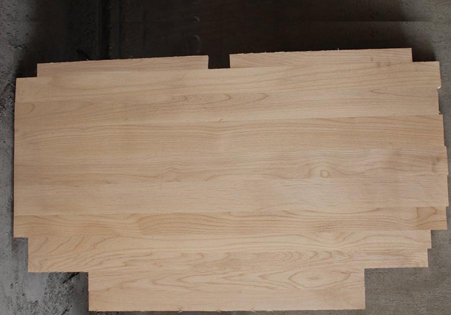 Ván gỗ ghép theo yêu cầu MS01